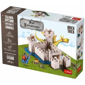 Brick Trick vár építőjáték