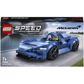 LEGO Speed Champions 76902 McLaren Elva V29