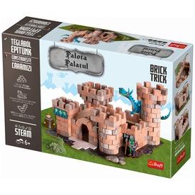 Brick Trick palota építőjáték
