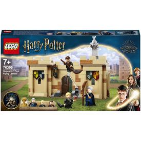 LEGO Harry Potter TM 76395 Roxfort™: Az első repülőlecke