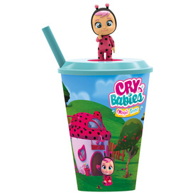 Cry Babies maxi cups 4 asstd