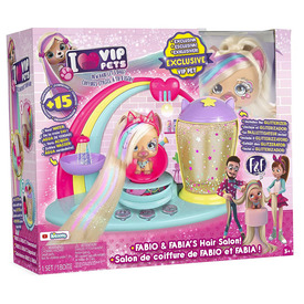 I love VIP pets hajszalon