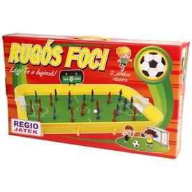 Rugós foci készlet