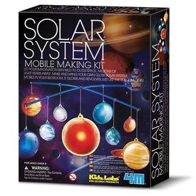 4M hordozható Naprendszer készlet
