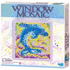 4M ablakmozaik készlet - többféle Itt egy ajánlat található, a bővebben gombra kattintva, további információkat talál a termékről.