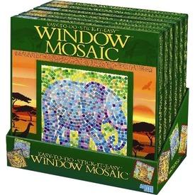 4M állatfigurás ablakmozaik készlet - többféle Itt egy ajánlat található, a bővebben gombra kattintva, további információkat talál a termékről.