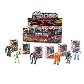 Kombo Force akciófigura - többféle Itt egy ajánlat található, a bővebben gombra kattintva, további információkat talál a termékről.