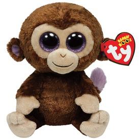 Beanie Boos COCONUT majom plüss 15 cm Itt egy ajánlat található, a bővebben gombra kattintva, további információkat talál a termékről.