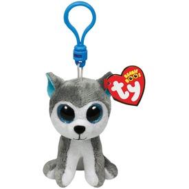 Slush kutya kulcstartó plüssfigura - 9 cm Itt egy ajánlat található, a bővebben gombra kattintva, további információkat talál a termékről.
