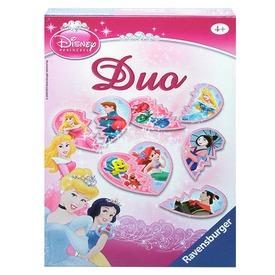 Disney hercegnők Duo párkereső társasjáték Itt egy ajánlat található, a bővebben gombra kattintva, további információkat talál a termékről.