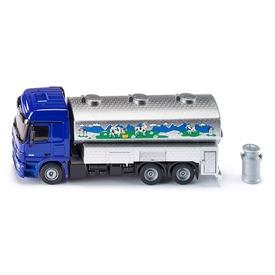 SIKU: Tejszállító teherautó - 1:50