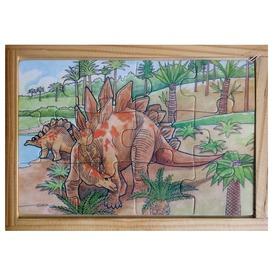 Dinoszaurusz 12 darabos fa puzzle Itt egy ajánlat található, a bővebben gombra kattintva, további információkat talál a termékről.