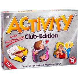 Activity Club Edition felnőtteknek társasjáték Itt egy ajánlat található, a bővebben gombra kattintva, további információkat talál a termékről.