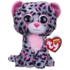 Tasha leopárd plüssfigura - 24 cm