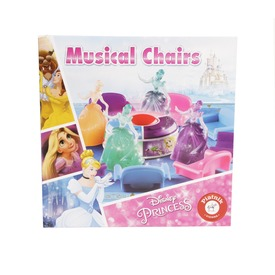 Musical chairs
