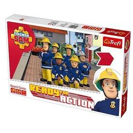 Tűzoltó Sam társasjáték Itt egy ajánlat található, a bővebben gombra kattintva, további információkat talál a termékről.
