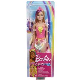 Barbie dreamtopia hercegnő