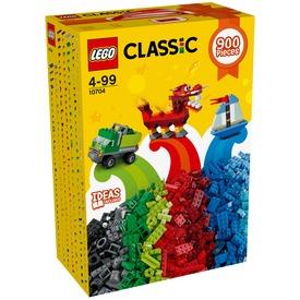 LEGO Classic kreatív készlet 10704 Itt egy ajánlat található, a bővebben gombra kattintva, további információkat talál a termékről.