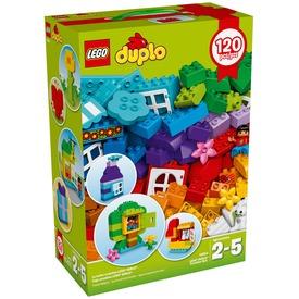 LEGO DUPLO kreatív készlet 10854