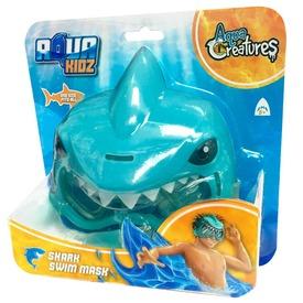 Cápa úszómaszk - univerzális méret Itt egy ajánlat található, a bővebben gombra kattintva, további információkat talál a termékről.