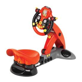 Kid Racing autó szimulátor