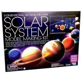4M nagy Naprendszer készlet Itt egy ajánlat található, a bővebben gombra kattintva, további információkat talál a termékről.
