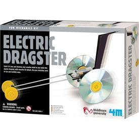 Elektromos vontató Itt egy ajánlat található, a bővebben gombra kattintva, további információkat talál a termékről.