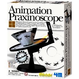 4M animációs praxinoszkóp készlet Itt egy ajánlat található, a bővebben gombra kattintva, további információkat talál a termékről.