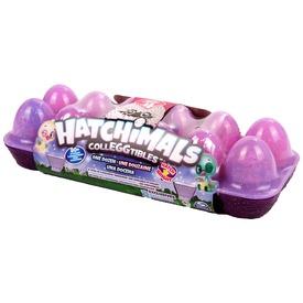 Hatchimals tojástartó 12 darabos készlet - 4. évad