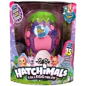 Hatchimals kristály kanyon játékkészlet