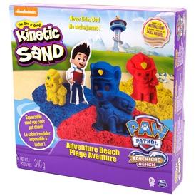 Mancs őrjárat kinetikus homok készlet