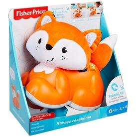 Fisher-Price Ravasz rókakoma bébijáték