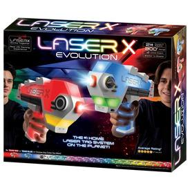 Laser-x Evolution duplacsomag 90m +