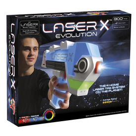 Laser-x Evolution 1-es csomag 90m +