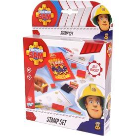 Sam a tűzoltó nyomdakészlet