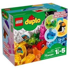 LEGO® DUPLO Mókás alkotások 10865