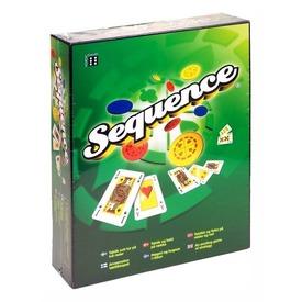 Sequence társasjáték Itt egy ajánlat található, a bővebben gombra kattintva, további információkat talál a termékről.
