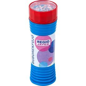 Buborékfújó - többféle Itt egy ajánlat található, a bővebben gombra kattintva, további információkat talál a termékről.