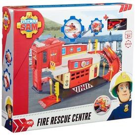 Sam a tűzoltó állomás  Itt egy ajánlat található, a bővebben gombra kattintva, további információkat talál a termékről.
