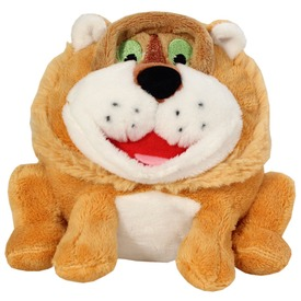 Grimasz Pajtik oroszlán plüssfigura - 30 cm