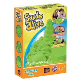 Sands Alive kezdő készlet - zöld Itt egy ajánlat található, a bővebben gombra kattintva, további információkat talál a termékről.