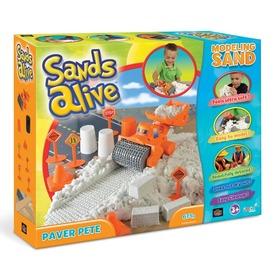Sands Alive útépítő készlet Itt egy ajánlat található, a bővebben gombra kattintva, további információkat talál a termékről.