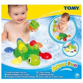 Teknős pajtik fürdőjáték Itt egy ajánlat található, a bővebben gombra kattintva, további információkat talál a termékről.