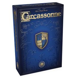 Carcassone Anniversary