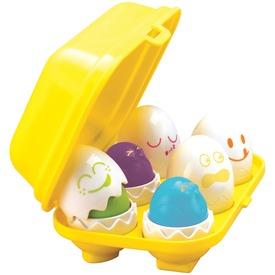 Bújócskázó tojások bébijáték Itt egy ajánlat található, a bővebben gombra kattintva, további információkat talál a termékről.