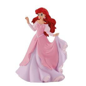 A kis hableány Ariel figura - 10 cm
