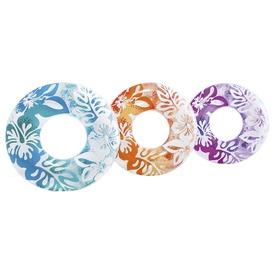 Clear color színes úszógumi - 91 cm, többféle