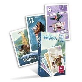 Vaiana MINI Fekete Péter és memo kártya  Itt egy ajánlat található, a bővebben gombra kattintva, további információkat talál a termékről.