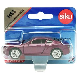 Siku: Bentley Continental GT V8 1:87 - 1483