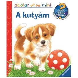 A kutyám foglalkoztatókönyv Itt egy ajánlat található, a bővebben gombra kattintva, további információkat talál a termékről.